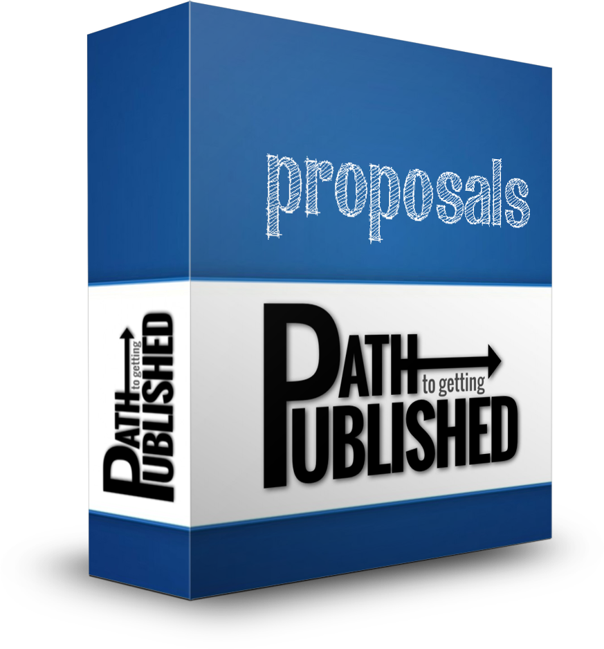 All About Book Proposals