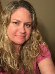 Julie Hoag