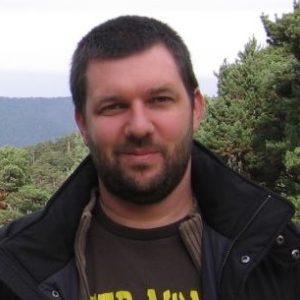Matthew Harffy